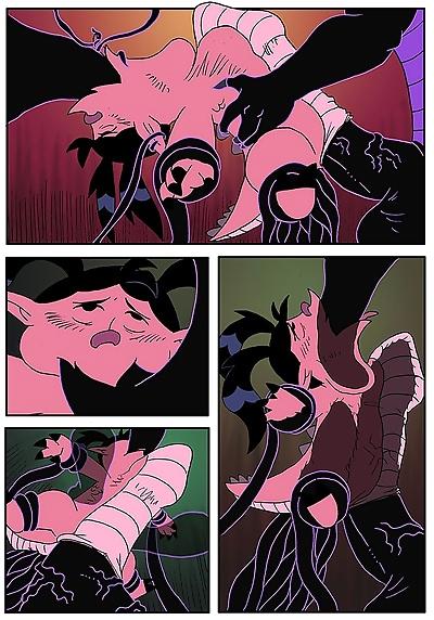 American Dragon Whore -..